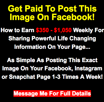 My Econ Training Page: How To Get Leads Using Facebook